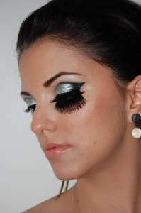 machiaj profesional machiaj fashion machiaj beauty make-up artist