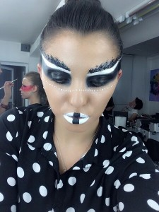 make-up artist machiaj beauty machiaj profesional machiaj fashion
